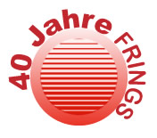 40 Jahre FRINGS